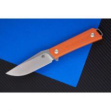 Нож нескладной Sanrenmu SRM S-611-4