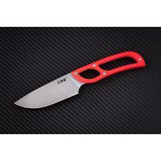 Нож нескладной Sanrenmu SRM S-628-6