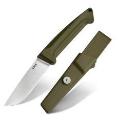 Нож нескладной Sanrenmu SRM S-708-1