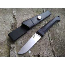 Нож нескладной Sanrenmu SRM S-708
