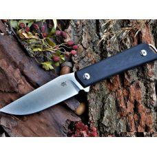 Нож нескладной Sanrenmu SRM S-611